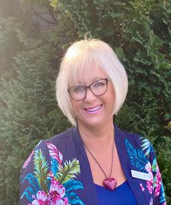 Sarah Hicks - Hospital Director